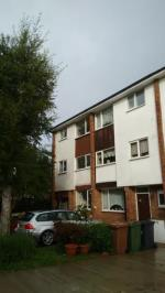 Terraced House To Let  Guildford Surrey GU2