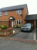 Semi Detached House To Let Bishops Cleeve Cheltenham Gloucestershire GL52