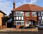 Semi Detached House For Sale  Cottingham East Riding of Yorkshire HU16