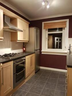 Flat To Let  Glasgow Glasgow City G13