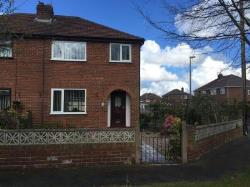 Semi Detached House To Let Great Sutton Ellesmere Port Cheshire CH66