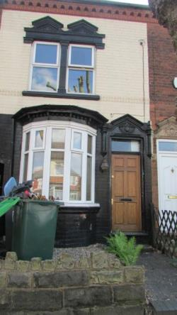 Terraced House To Let  Smethwick West Midlands B66