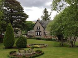 Detached House For Sale Laggan Cairngorms National Park Highland PH20