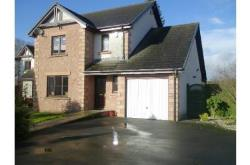 Detached House To Let  LOCKERBIE Dumfries and Galloway DG11