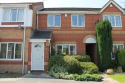 Terraced House For Sale Clay Cross Chesterfield Derbyshire S45