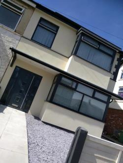 Room To Let  Thornton-Cleveleys Lancashire FY5