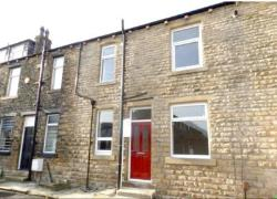 Terraced House To Let Stanningley Pudsey West Yorkshire LS28