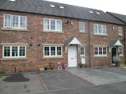 Terraced House To Let  Lanchester Durham DH7