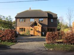 Detached House To Let Broughton Stockbridge Hampshire SO20