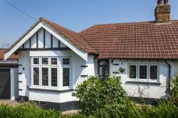 Semi - Detached Bungalow For Sale  Basildon Essex SS13