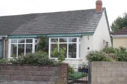 Semi - Detached Bungalow For Sale  Gosport Hampshire PO12