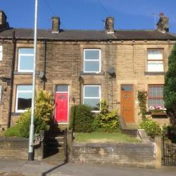 Terraced House To Let East Ardsley Wakefield West Yorkshire WF3