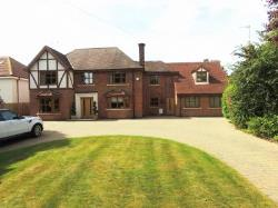 Detached House For Sale West Ella Hull East Riding of Yorkshire HU10