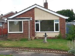 Detached Bungalow For Sale Stalham Norwich Norfolk NR12