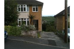 Semi Detached House To Let  BATH Avon BA1