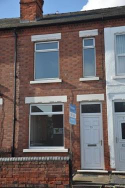 Terraced House To Let Arnold Nottingham Nottinghamshire NG5