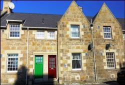 Terraced House For Sale  Elgin Moray IV30