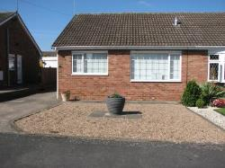 Semi - Detached Bungalow To Let Tickhill Doncaster South Yorkshire DN11