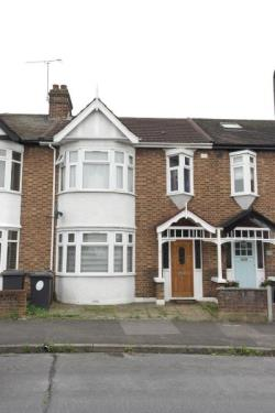 Terraced House For Sale  London Greater London E4