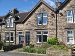 Terraced House To Let Burley in Wharfedale Ilkley West Yorkshire LS29