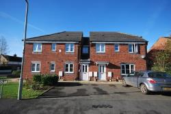 Flat To Let  Lutterworth Leicestershire LE17
