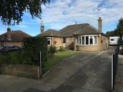 Semi - Detached Bungalow For Sale  Leeds West Yorkshire LS7