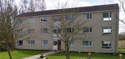 Flat To Let Kempsford Fairford Gloucestershire GL7