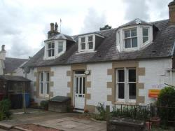 Terraced House To Let  Biggar Lanarkshire ML12