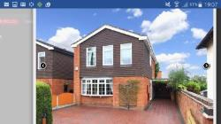 Detached House For Sale Wombourne Wolverhampton Staffordshire WV5