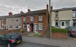 Terraced House To Let  Ripley Derbyshire DE5