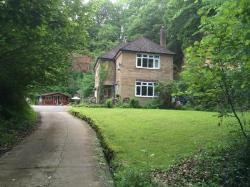 Detached House To Let Whatstandwell Matlock Derbyshire DE4