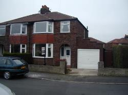 Semi Detached House To Let West Timperley Altrincham Greater Manchester WA14
