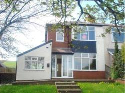 Semi Detached House For Sale  Bacup Lancashire OL13