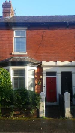 Terraced House For Sale Ashton-on-Ribble Preston Lancashire PR2