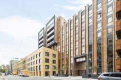 Flat To Let 38 Wharf Road London Greater London N1