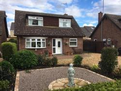 Detached House For Sale Newborough Peterborough Lincolnshire PE6