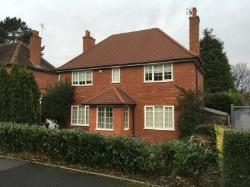 Detached House To Let  Birmingham West Midlands B29