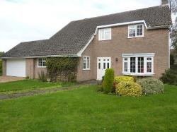 Detached House To Let  Oakham Rutland LE15
