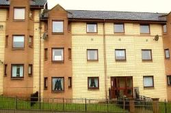 Flat To Let  Coatbridge Lanarkshire ML5