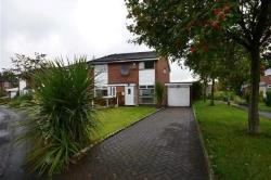 Semi Detached House To Let  Stockport Greater Manchester SK4