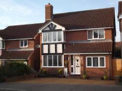 Detached House For Sale Hadleigh Ipswich Suffolk IP7