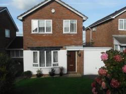 Detached House To Let Pontarddulais Abertawe West Glamorgan SA4