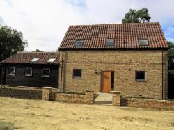 Detached House To Let Alconbury Weston Huntingdon Cambridgeshire PE28