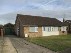 Semi - Detached Bungalow To Let Hucclecote Gloucester Gloucestershire GL3