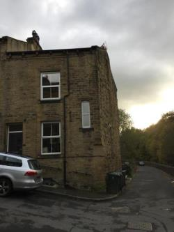 Flat To Let HAWORTH KEIGHLEY West Yorkshire BD22