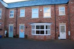 Terraced House For Sale  Market Rasen Lincolnshire LN8