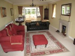 Detached House To Let LOGGERHEADS MARKET DRAYTON Shropshire TF9