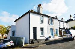 Semi Detached House For Sale  Dorking Surrey RH4