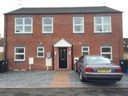 Flat To Let  Sutton-in-Ashfield Nottinghamshire NG17