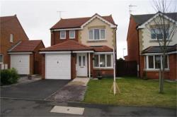 Detached House To Let WILLINGTON CROOK Durham DL15